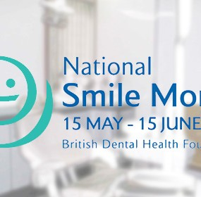 smilemonth